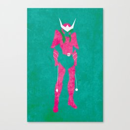 Andromeda Shun Canvas Print