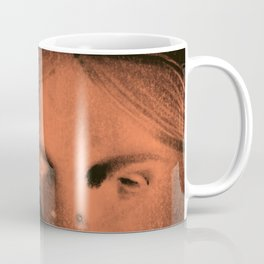 Winters Hymn: Part 119, Digital Drawing Coffee Mug