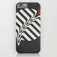 Visual Melt iPhone 6s Slim Case