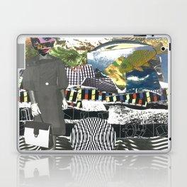 Encosto Tropical Laptop & iPad Skin