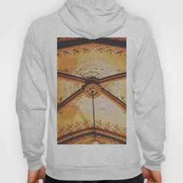 Gold On The Ceiling Hoody