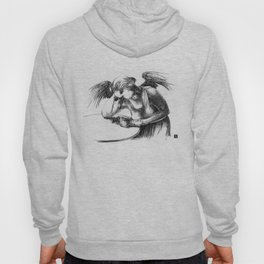 Absence of Dream Hoody