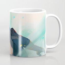 Todoroki move Coffee Mug