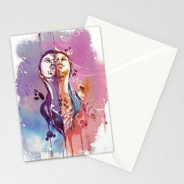 Inheritance Stationery Cards