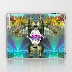 GARDEN of EDEN Laptop & iPad Skin