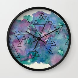 Muck Wall Clock