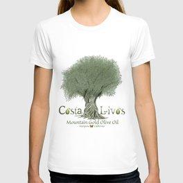 CostaLivos  T-shirt