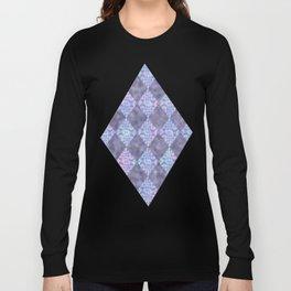 Magic Pattern Long Sleeve T-shirt