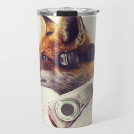 Star Team - Fox Travel Mug