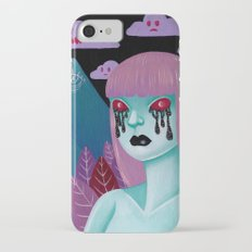 cry me a universe iPhone 7 Slim Case