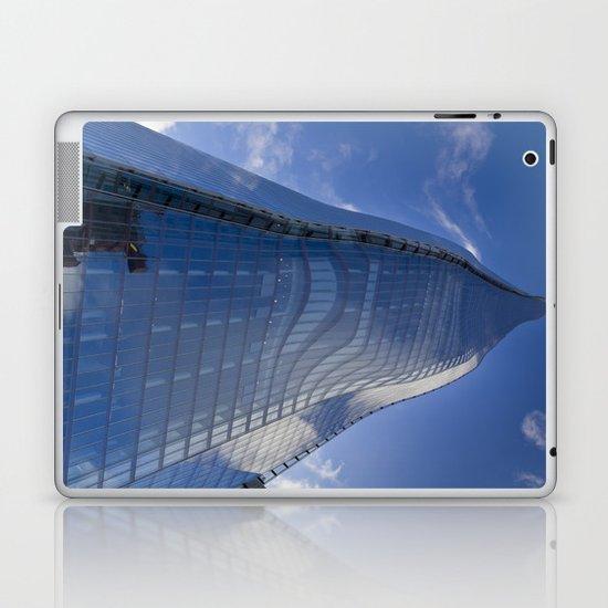 The Shard Condom Laptop & iPad Skin