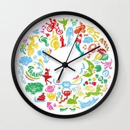 My Dream O Wall Clock