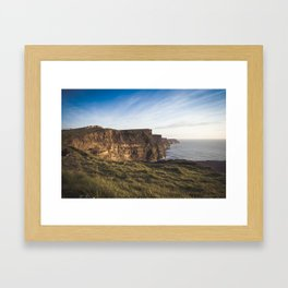 Ireland 33 Framed Art Print