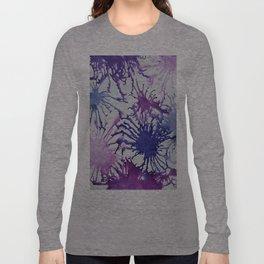 Violet Dance Long Sleeve T-shirt