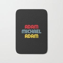 Adam Michael Adam Bath Mat