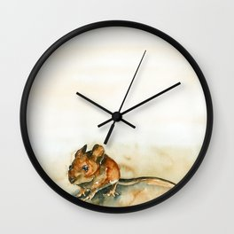 MOUSE#2 Wall Clock