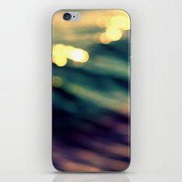 Waveform iPhone Skin