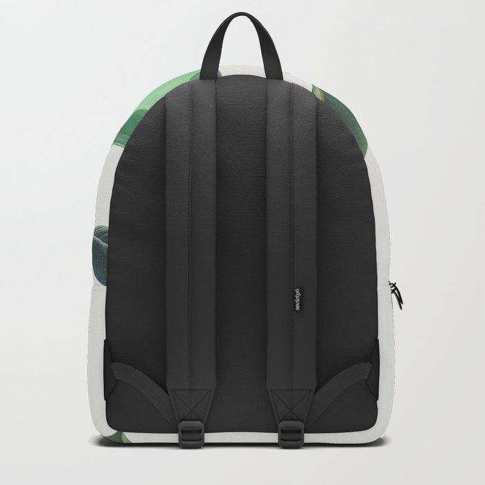 Rubber Fig Backpack