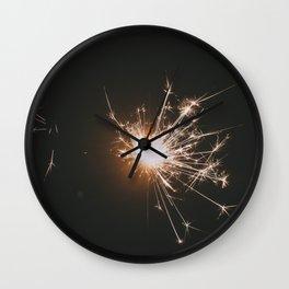 Spark, II Wall Clock