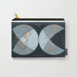 1769 Transit of Venus Carry-All Pouch