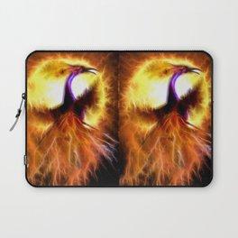 Phoenix Bird Laptop Sleeve