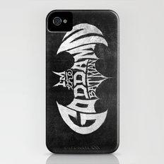 The GD BM Slim Case iPhone (4, 4s)