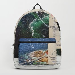 just start over Backpack