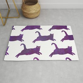 Leap To The Stars Rug