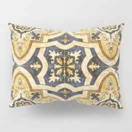 Ornamental pattern Pillow Sham