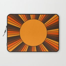 Golden Sunshine State Laptop Sleeve
