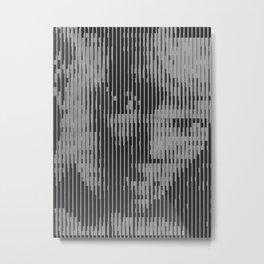 UNTTLD2 Metal Print
