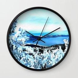 Such a Dream Wall Clock