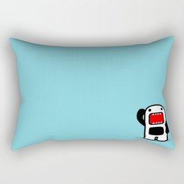 Pandemic Rectangular Pillow