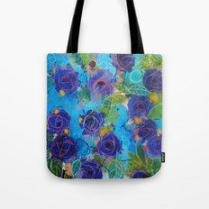 Secret Garden Tote Bag