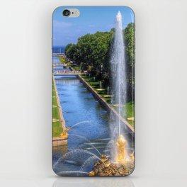 Saint-Petersburg iPhone Skin