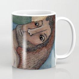Flying together lovers Coffee Mug