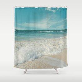 Earth's Dreams Shower Curtain