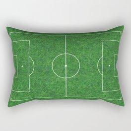 Football's coming home Rectangular Pillow