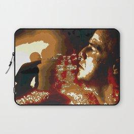 Death From Above Brando Apocalypse Now Laptop Sleeve