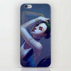 Roostercock iPhone & iPod Skin