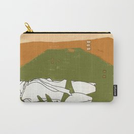 Robin Child Carry-All Pouch