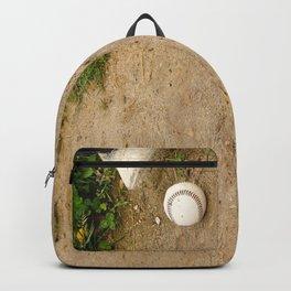 Lone Baseball Backpack