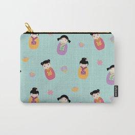 Kawaii Dolls Carry-All Pouch