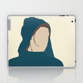 Fantine (Workhouse) - Anne Hathaway - Les Miserables Laptop & iPad Skin