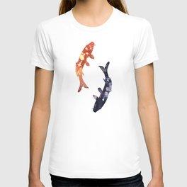 Little patronus - Carp T-shirt