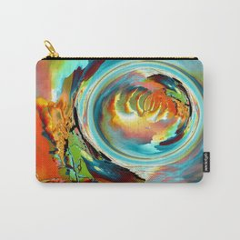 Southwestern Dream Carry-All Pouch