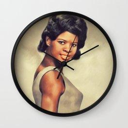 Irma Thomas, Music Legend Wall Clock
