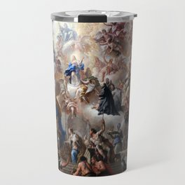 1710 Triumph of the Immaculate Travel Mug