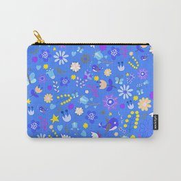 A Summer Song II Carry-All Pouch