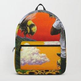 Tyler The Creator Backpack